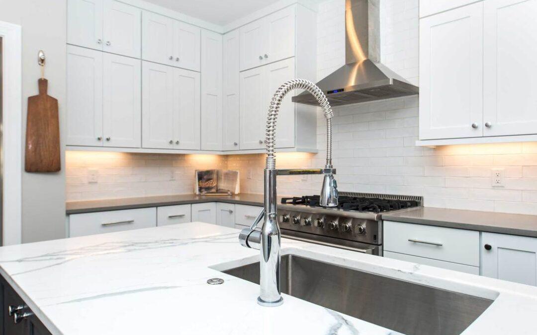 Treadwell Kitchen & Bathroom Renovation