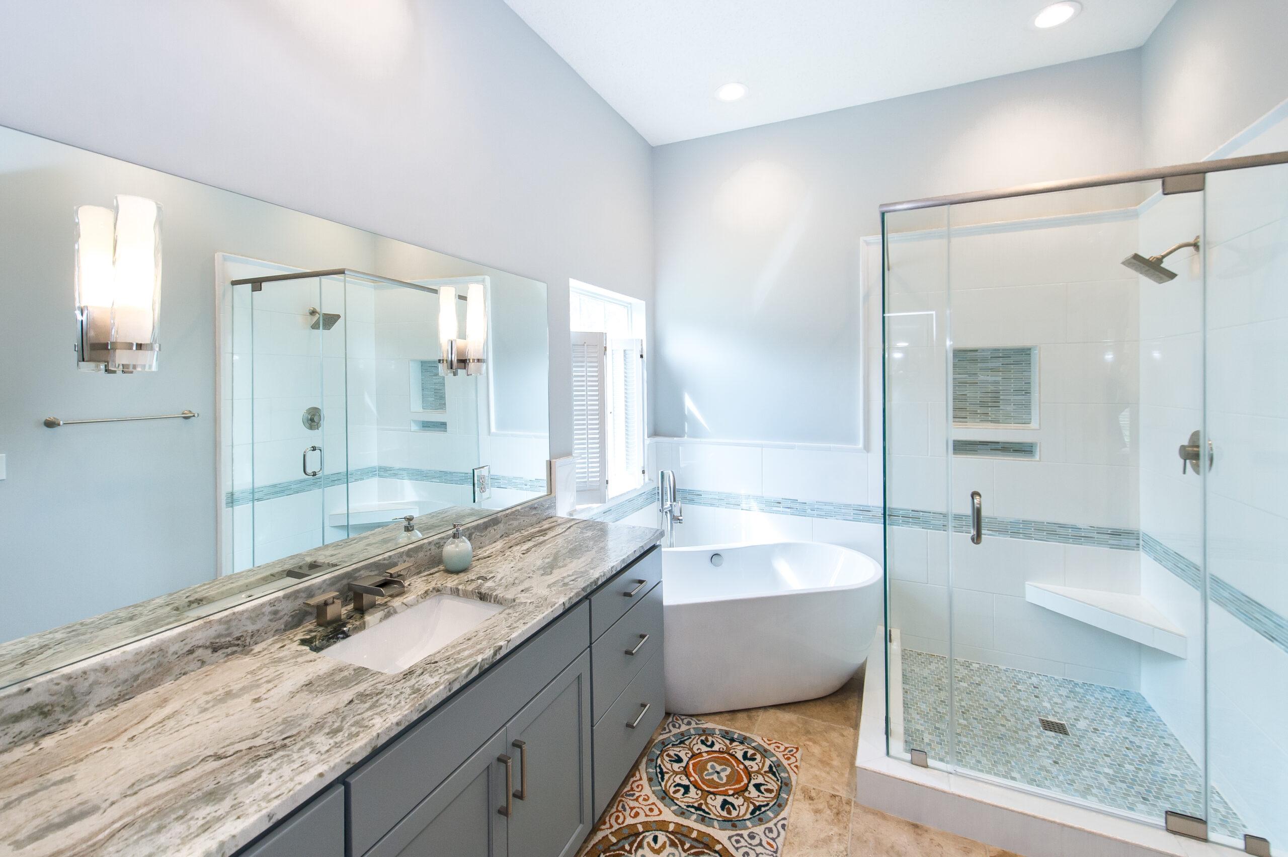 Piazza Kitchen & Bathroom Renovation