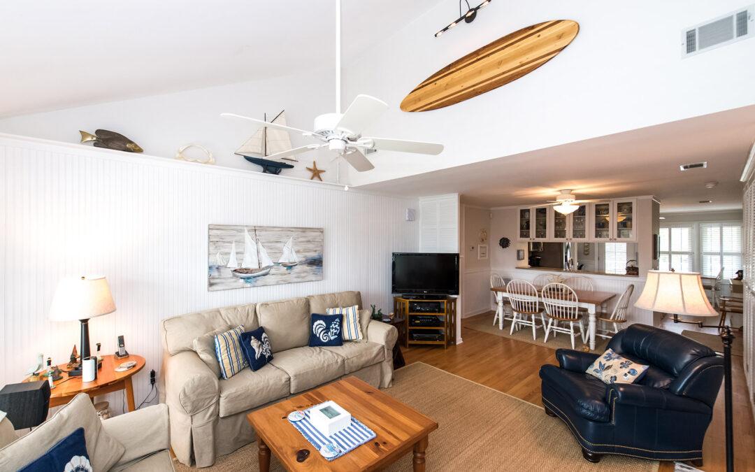 Ocean Park Home Renovation